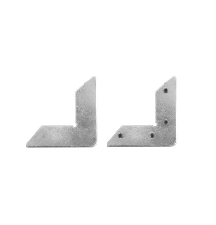 50 mm Çift Taraflı Profil Aparat