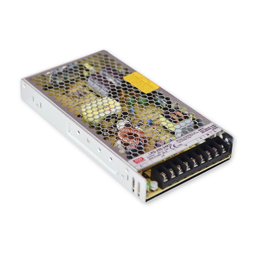 LRS 200 Volt Adaptör