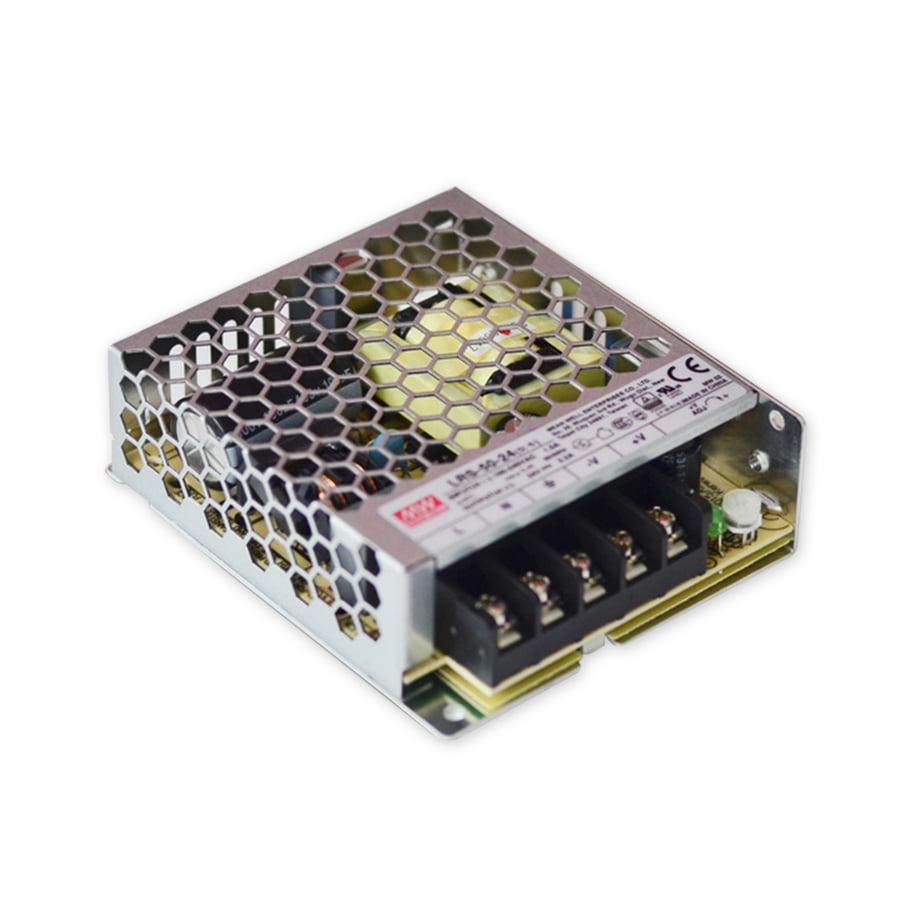 LRS 24 Volt Adaptör