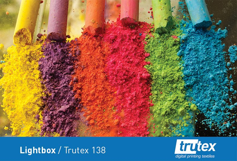 Lightbox Trutex 138
