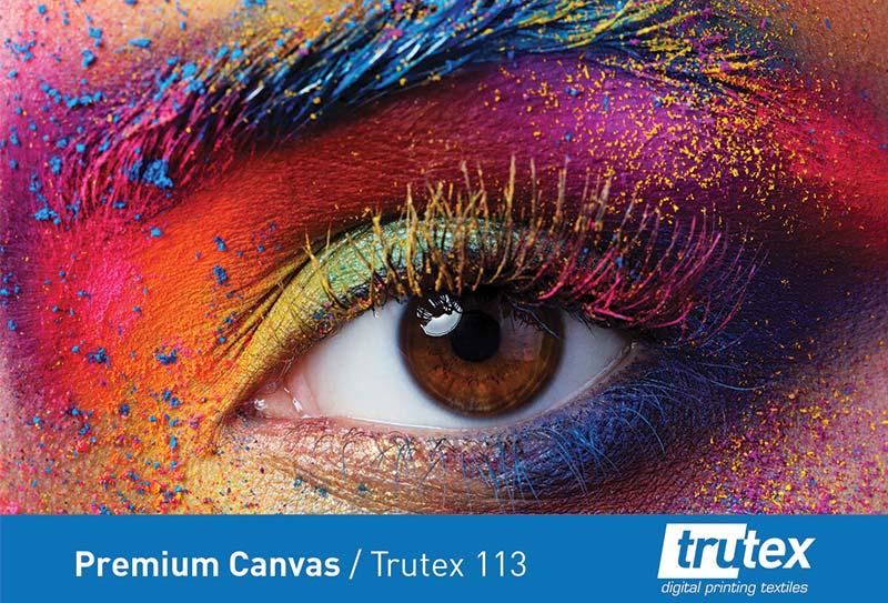Premium Canvas