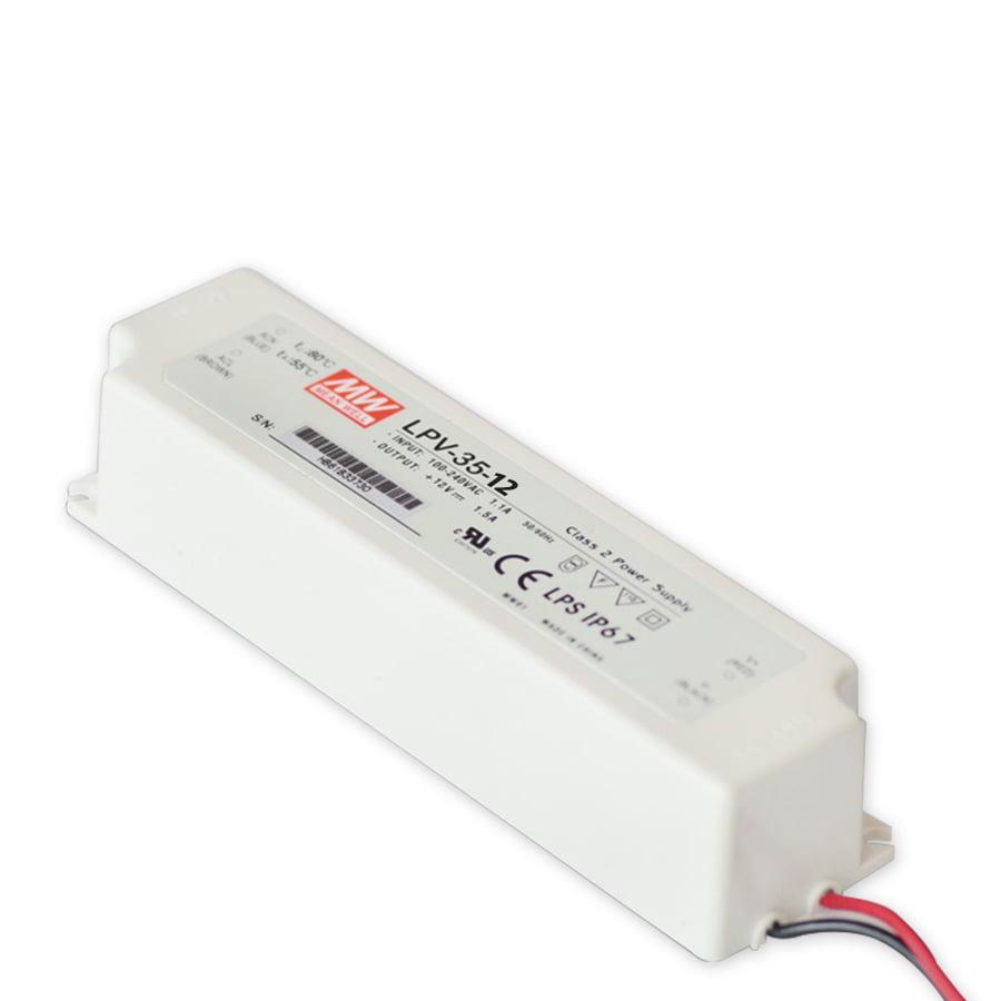 LPV 12 Volt Adaptör